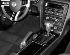 Mustang Interior 2014 2010 Mustang Dash Kit Ebay
