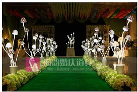 chaton wedding props supplies the wedding place decoration stage
