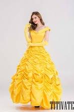 Halloween Costume Belle Popular Belle Princess Costume Buy Cheap Belle Princess