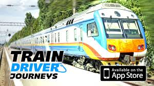 train driver journeys free download youtube