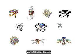 45 best eye of ra tattoos designs meanings sun god horus 2017