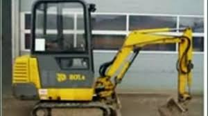 jcb 801 mini excavator service repair workshop manual download
