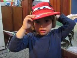 como hacer gorras de fomix del cars bella y su gorra de rayo youtube