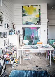 step inside the beautiful live work spaces of four contemporary