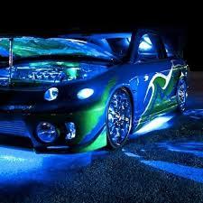 neon lights for trucks undercar kits