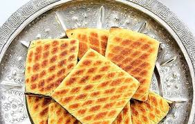 recette de cuisine alg駻ienne moderne gateaux algeriens orientaux arabes modernes recettes faciles