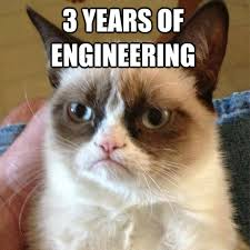 Engineering School Meme - 12 engineering memes that define your life as an engineer playbuzz