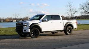 Ford Raptor Truck Cap - roush ford f 150 supercharged pickup truck review with price and
