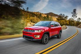 jeep sport car 2017 jeep compass limited review