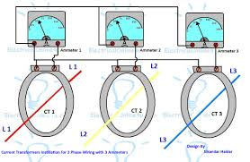 aboutelectricity co uk inside current transformer wiring diagram
