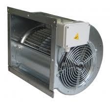 extracteur pour hotte de cuisine ventilateur escargot nicotra ddm 774 mono 300 w pour hotte