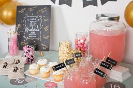 graduation party on a budget pear tree blog
