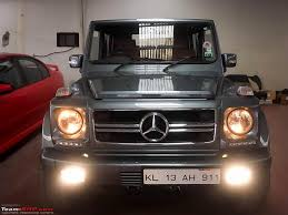 customized g wagon interior force gurkha g wagen makeover page 6 team bhp