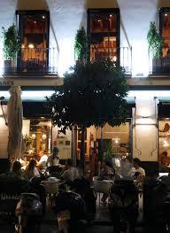 Wohnzimmerm El Ums Eck Citytrip Sevilla Roadtrip Durch Andalusien Das Reisealbum