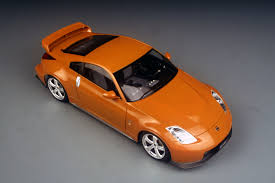 nissan 350z nismo 0 60 pre order built tamiya 1 24 nissan 350z fairlady z nismo fast and