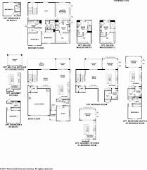pardee homes floor plans pardee homes floor plans awesome plan 1 pardee homes homes pinterest