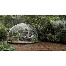 the garden igloo dome 100 weatherproof garden accessories cucko