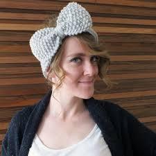 ear warmer headband crochet headband winter ear warmer from elmasekeri on etsy