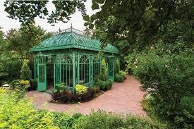 Denver Botanical Gardens Woodland Mosaic Denver Botanic Gardens