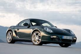 porsche cayman recognized as top sports car in uk and usa cartype