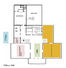Locker Room Floor Plans by A Brief History Of Renovation Lam Square