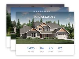 Customize Floor Plans Custom Homes Built On Your Land Custom Home Builders Adair Homes