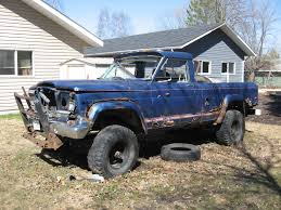 jeep gladiator 1971 peters69 1976 jeep gladiator specs photos modification info at