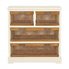 Drawer Storage Units Decor Market Safavieh Jackson 4 Drawer Storage Unit Barley