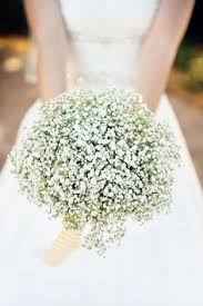 Baby S Breath Bouquets Boutonniers Just Babys Breath Navidad Pinterest Babys