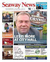 salon lexus zeran cornwall seaway news october 30 2014 by cornwall seaway news issuu