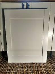 replacement kitchen cabinet doors magnet magnet shaker kitchen for sale ebay