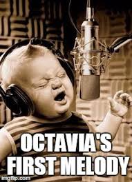 Studio Memes - singing baby in studio memes imgflip