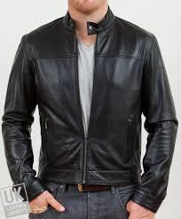 leather biker jacket black leather biker jacket