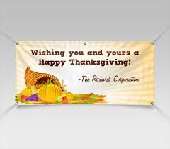 thanksgiving banners happy thanksgiving banners signazon