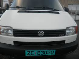 volkswagen syncro 4x4 vw transporter syncro 4x4 for sale retrade offers used machines
