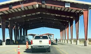 Interior Border Patrol Checkpoints Some Feel Anxiety About Border Patrol Checkpoints Others Defend