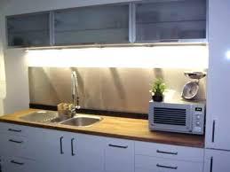 plaque d inox pour cuisine credence de cuisine adhesive plaque autocollante cuisine plaque