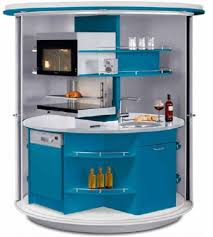 Small Kitchen Cabinet Designs Kitchen Fetching Small Kitchen Decoration Using Light Blue