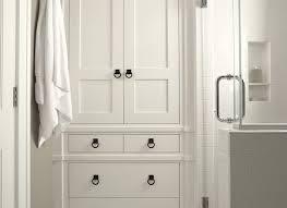Bathroom Wall Storage Cabinets by Caraway Bathroom Storage Cabinet Reviews Birch Lane Benevola