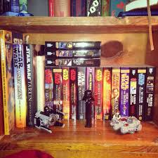 i started reading star wars books about a year ago my tiny
