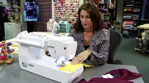 how to sew a blind hem stitch on your home sewing machine