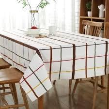 nappe de cuisine rectangulaire nappe de table rectangulaire grande taille meilleur nappe table