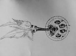 wolf dream catchers drawings u2013 images free download