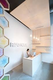 Reception Desk White by 25 Best White Reception Desk Ideas On Pinterest Reception