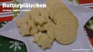 butterplätzchen german christmas cookies cookies u0026 carrot sticks