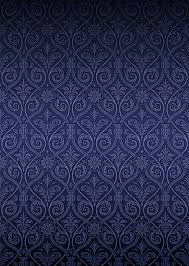 seamless ornamental pattern vector material 02 vector ornament