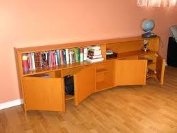 Ikea Low Bookshelf Bookcase Long Low Bookcase Wood Long Low Bookcase Ikea Image