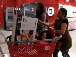 target black friday death target and walmart are leading the markdown death spiral