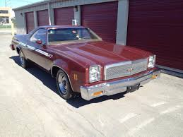 gmc sedan 1976 gmc sprint for sale 1906515 hemmings motor news