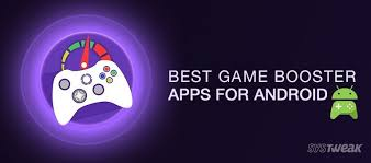 apps for android 6 best booster apps for android gamers